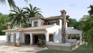 spanish houses designs layout 1 new home designs latest spanish