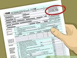 what to get a for s how to get a tax id number stumpblog