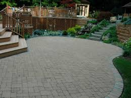 Backyard Patio Pavers Small Patio Pavers Ideas Brick Paver Designs Small Paver Patio
