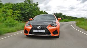 lexus rcf lexus rc f 2018 price mileage reviews specification gallery