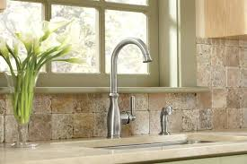 single handle high arc kitchen faucet single handle kitchen faucet with side spray songwriting co