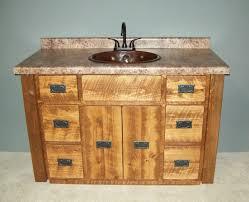 Pine Bathroom Furniture Hickory Bathroom Vanity Cabinet Top Bathroom Hickory Bathroom