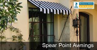 Cloth Window Awnings Phoenix Tent And Awning Company Quality Shade Products Since 1910