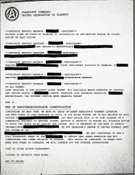 top secret report template trek into darkness viral harrison news images and
