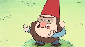 gravity falls the gnomes are a powerful race youtube