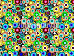 designer wrapping paper paper mid century styles