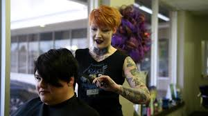knoxville salon offers gender neutral haircut pricing
