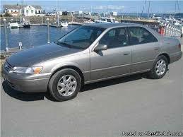 1998 toyota camry mobil mobilan 1998 toyota camry sedan