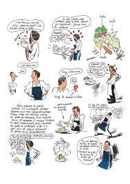 bd cuisine en cuisine avec alain passard bd et tomes sur culturebd