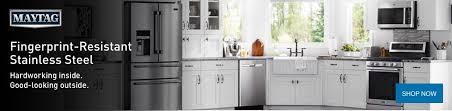 Maytag Drawer Dishwasher Maytag Washers Dryers Refrigerators Dishwashers U0026 More At Lowe U0027s