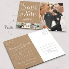 save the date post cards 15 gorgeous save the date templates design shack