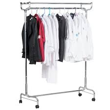 table stunning 32 portable coat rack buy garment rackportable