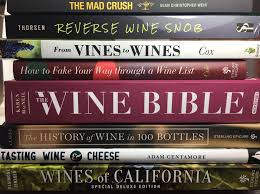 8 wine books on bookshelves in 2015 photos cleveland com