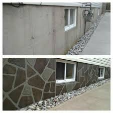 Parge Basement Walls by 15 Best Parging U0026 Wall Coatings Images On Pinterest House