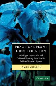 native plants uk practical plant identification including a key to native and