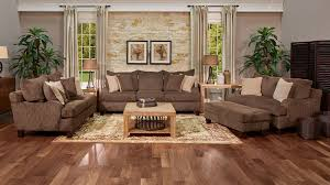 Corduroy Living Room Set by Woodlands Living Room Group Gallery Furniture
