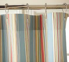 Stripe Shower Curtains Alyssa Jayne Shower Curtains Galore