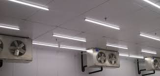 walk in cooler lights led freezer refrigerator lighting crosstown mechanical