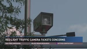 does a red light ticket affect insurance wbir com verify do you have to pay red light camera tickets