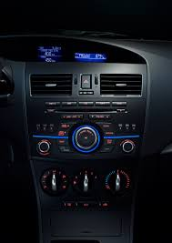 mazda 2011 interior 2012 mazda3 more efficient less happy the truth about cars