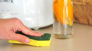 4 ways to make a citrus and vinegar household cleaner wikihow