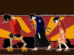 samurai champloo samurai champloo 1600x1200