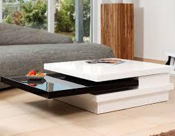 Wohnzimmer Tisch Hoch Couch Tisch Weiß Hochglanz Aus Mdf 120x80cm Recht Eckig Goci
