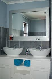 Frames For Mirrors In Bathrooms Modern Large Decorative Bathroom Mirrors Httplanewstalk With