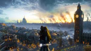 assassins creed syndicate video game wallpapers the girls are back in town assassin u0027s creed syndicate gets a