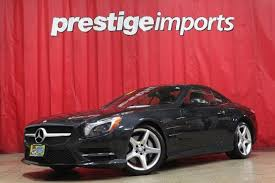 mercedes charles 2013 mercedes sl class sl 550 2dr convertible in st charles