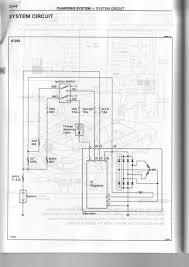 gen 2 3s gte alternator wiring