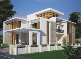 stylish new house model february 2016 kerala home design and floor