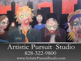 artistic pursuit studio video tattoo in hickory youtube