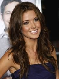 hairstyles for brown hair and blue eyes chocolate brown hair blue eyes picture hair pinterest