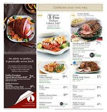 thanksgiving food publix ad nov 16 22 2016