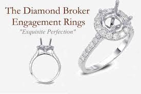 engagement rings dallas engagement rings dallas the diamond broker wholesale diamonds