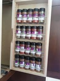 spice racks for cabinets ikea inside cabinet doors rack insert