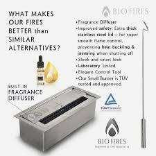 allure freestanding bio fireplace bio fires gel fireplaces ltd
