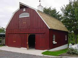 Gambrel Roof Pole Barn Plans 25 Best Pole Barn Designs Images On Pinterest Pole Barns