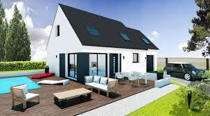 maison 4 chambres construction maison 4 chambres a surzur pas cher maisons pep s