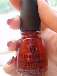 china glaze ruby pumps linz lacquer