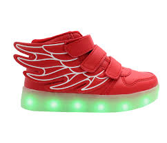 galaxy shoes light up galaxy led shoes light up usb charging high top wings kids sneakers