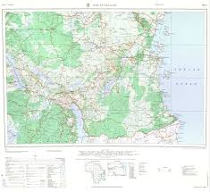 Hydrology Map Samsamwater Project Hydrological Geo Information Collection