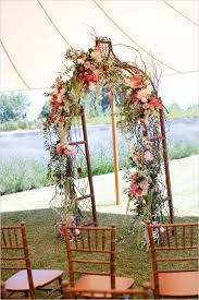 wedding arches diy destination napa wedding at flag farm diy wedding arch and