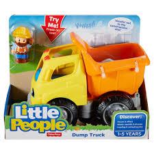 dump truck little people dump truck walmart com