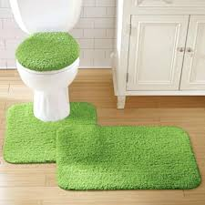 Rugs For Bathroom Green Bathroom Rugs Engem Me