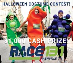 race 13 1 nashville tn halloween costume contest