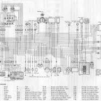 suzuki b king wiring diagram suzuki wiring diagrams