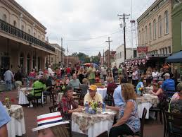 the taste of jefferson jefferson texas