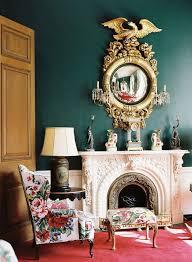9cb497ec2ac9535d318241074bdedac6 floral chair green walls jpg